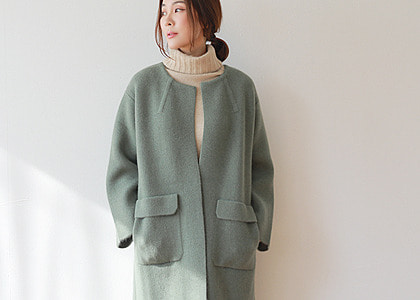 뚜껑 pocket racoon outer