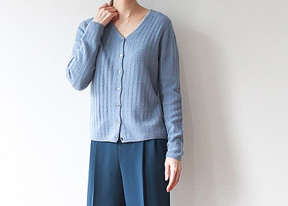 cashmere 짜임 47 outer