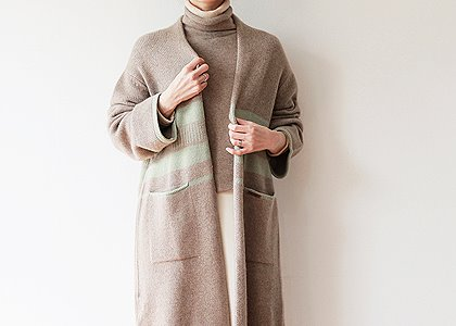 c-st 4206 outer-mongolia cashmere 직수입-